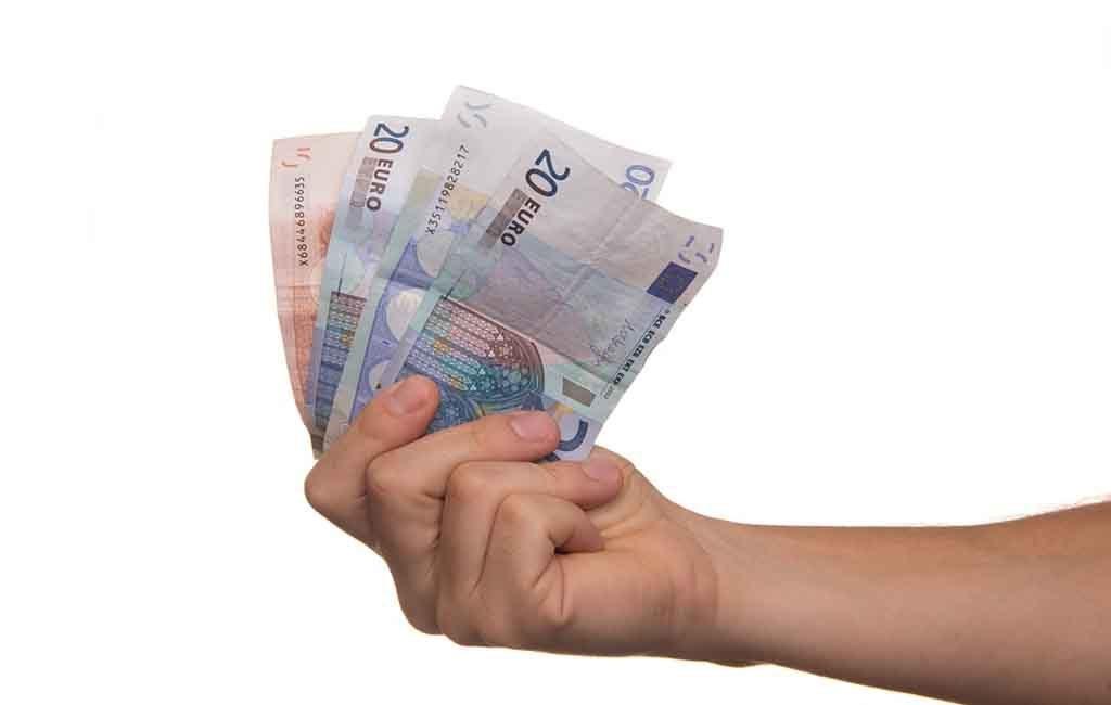 Pinjaman Uang