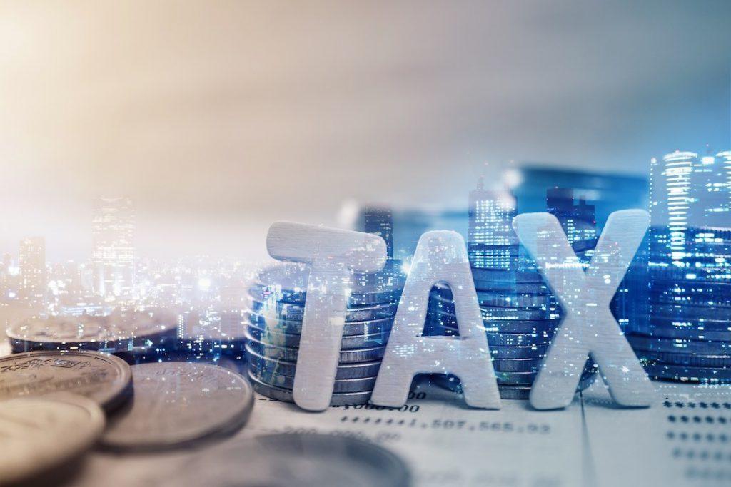 apa itu kurs pajak