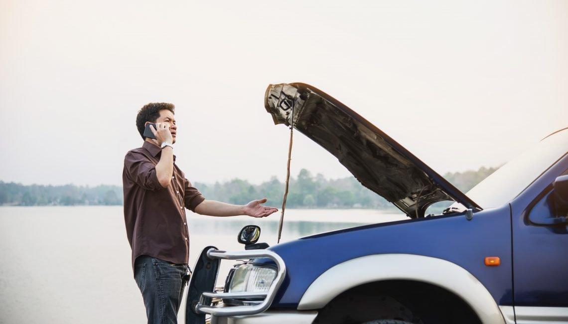 Memilih Asuransi Kendaraan MSIG, Berkendara Tanpa Cemas!
