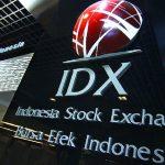 bekerja di bursa efek indonesia