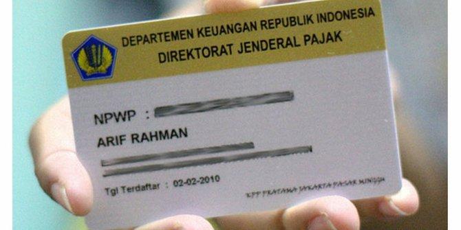 Cara Membuat NPWP di Bandung Beserta Syarat-syaratnya