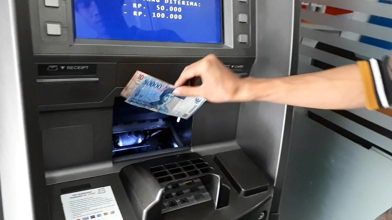 Cara Setor Dana Tunai BCA Terdekat dengan Mudah via ATM