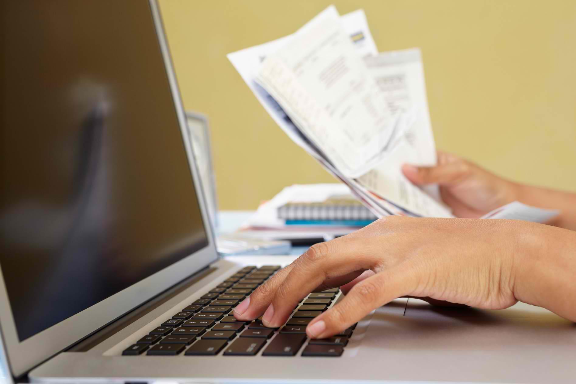 Membayar Pajak Lebih Mudah Dengan e Pajak