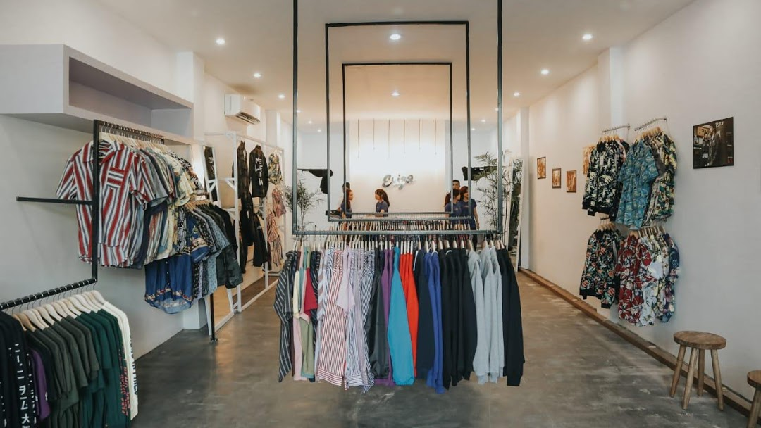 Erigo Store yang Terkenal Itu Dulu Sempat Merugi