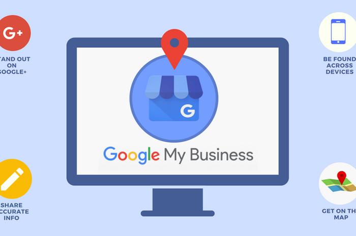 fitur google bisnisku