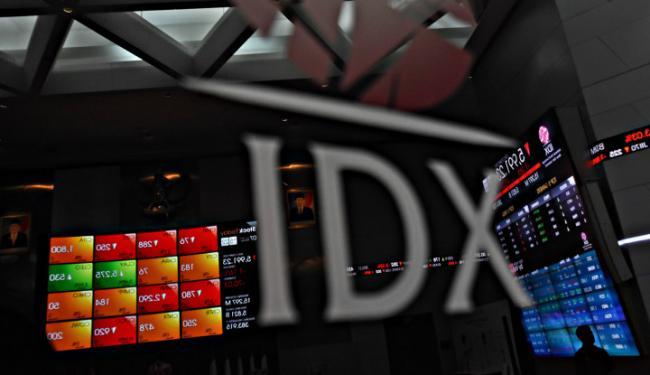 Saham MYRX Kena Suspensi Bursa Efek Indonesia