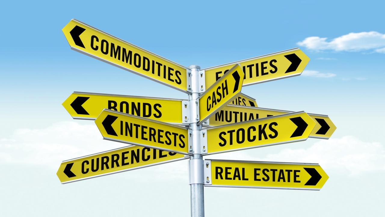 Bentuk Investasi Jangka Pendek dan Jangka Panjang