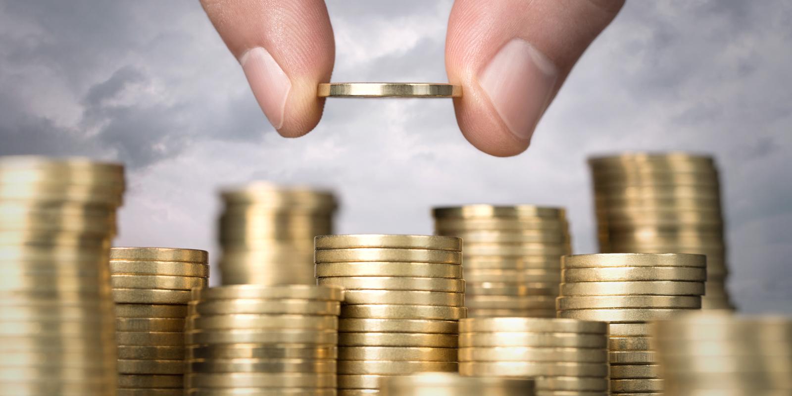 Rupa-rupa Investasi Syariah Standard Chartered