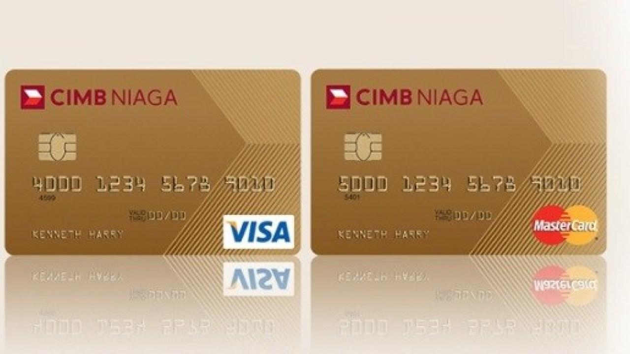 Jenis Kartu Kredit CIMB Niaga untuk Kebutuhan Berbelanja