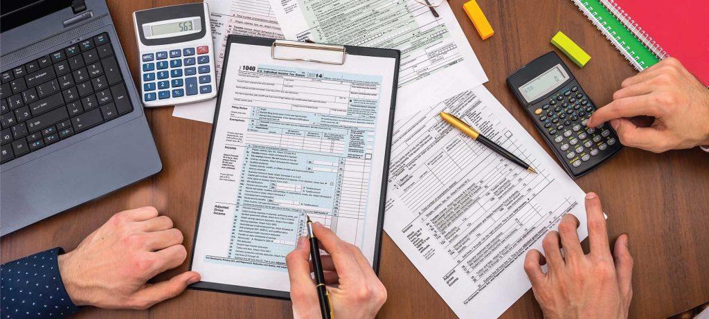 kebijakan pajak 2020