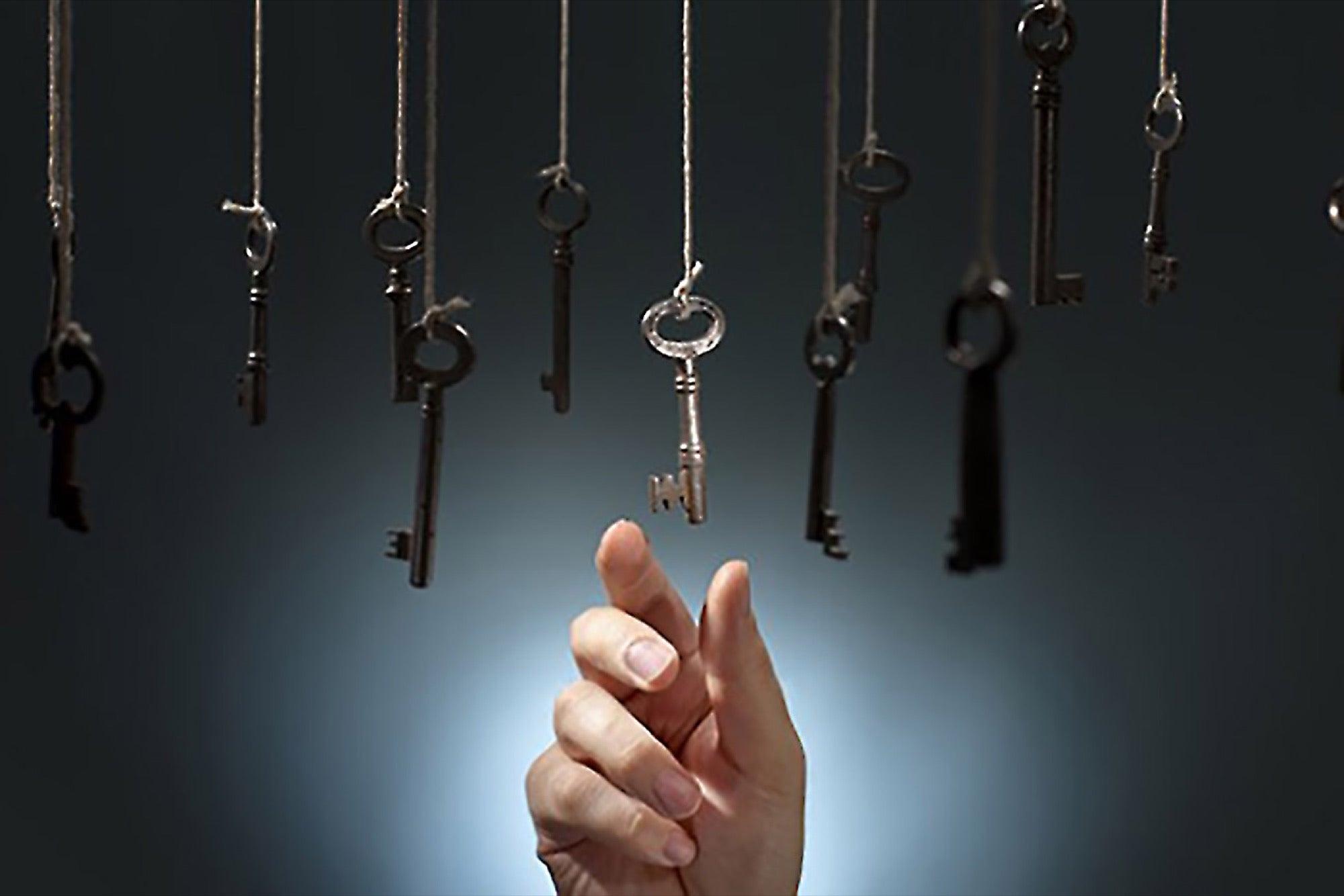 6 Kunci Pengembangan Bisnis untuk Tetap Pada Jalurnya