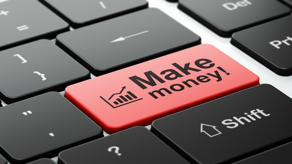 Cara Mendapat Uang dari Internet dengan Hasil yang Fantastis