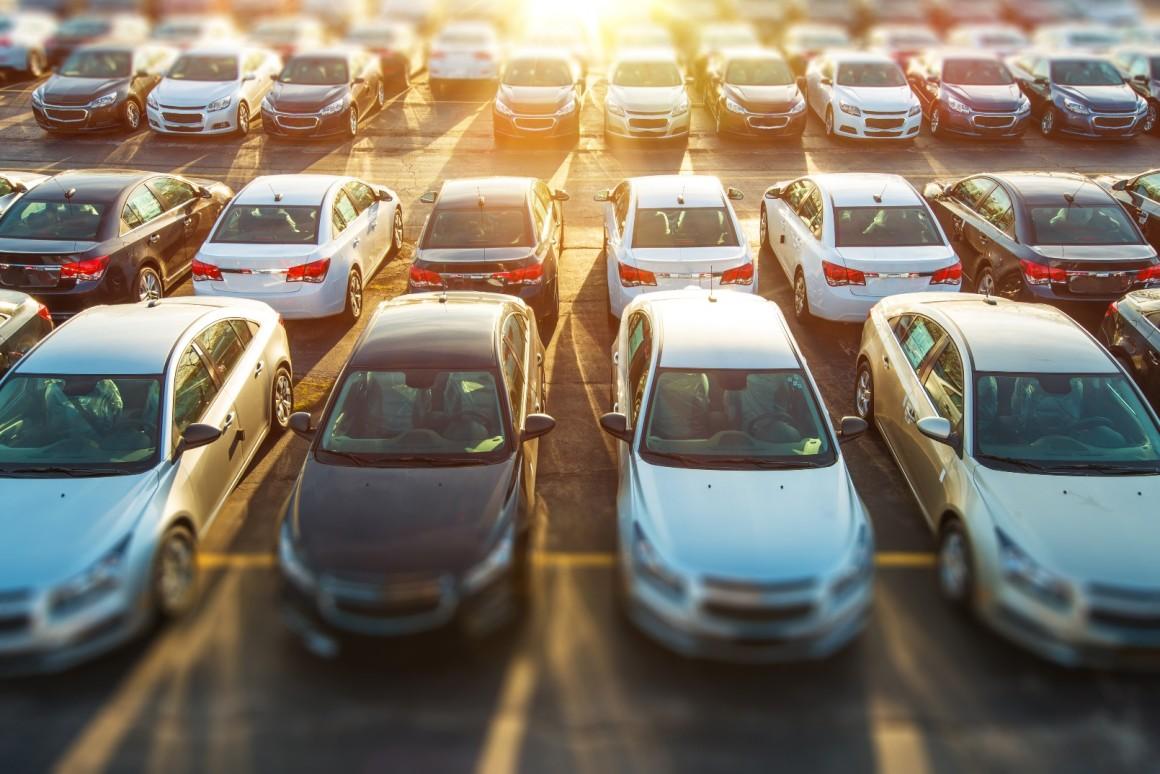 Mencari Mobil Murah di Bawah Harga Pasaran? Coba Ikut Lelang