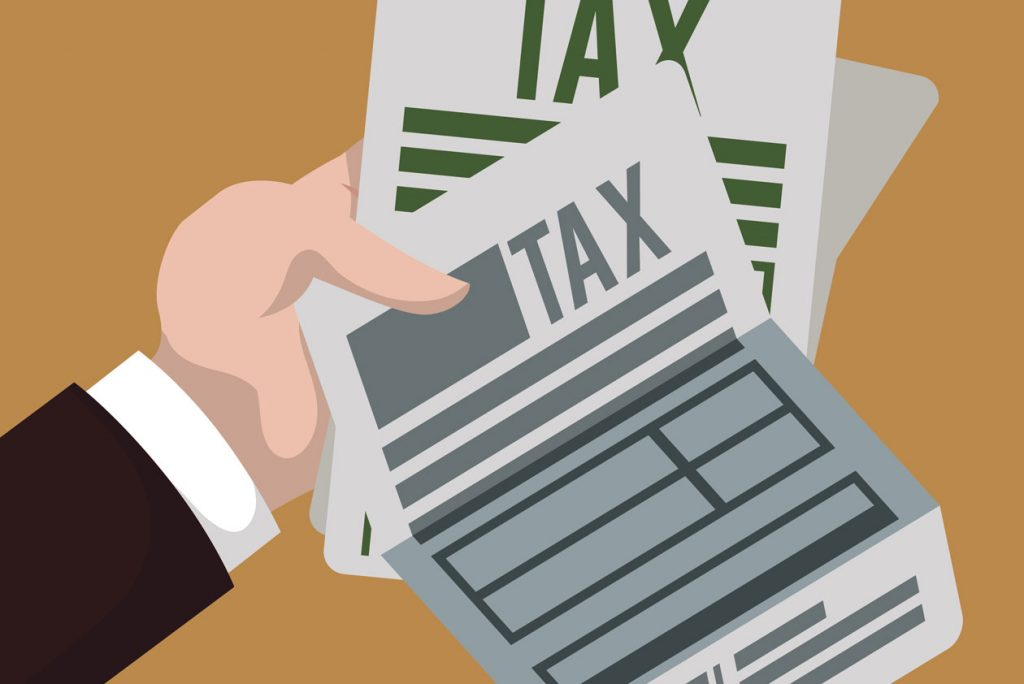 objek pajak