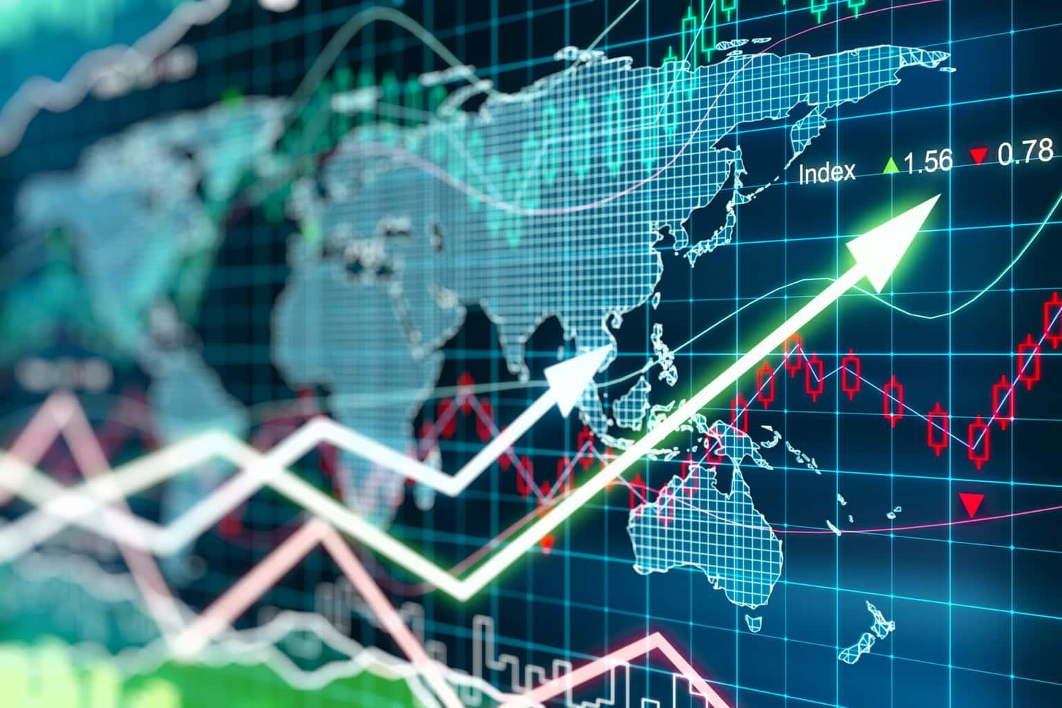 Pengertian Pertumbuhan Ekonomi dan Faktor-faktornya