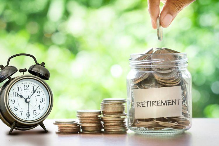 Uang Pensiun Kerja Harus Diapakan? Ini Jawabannya