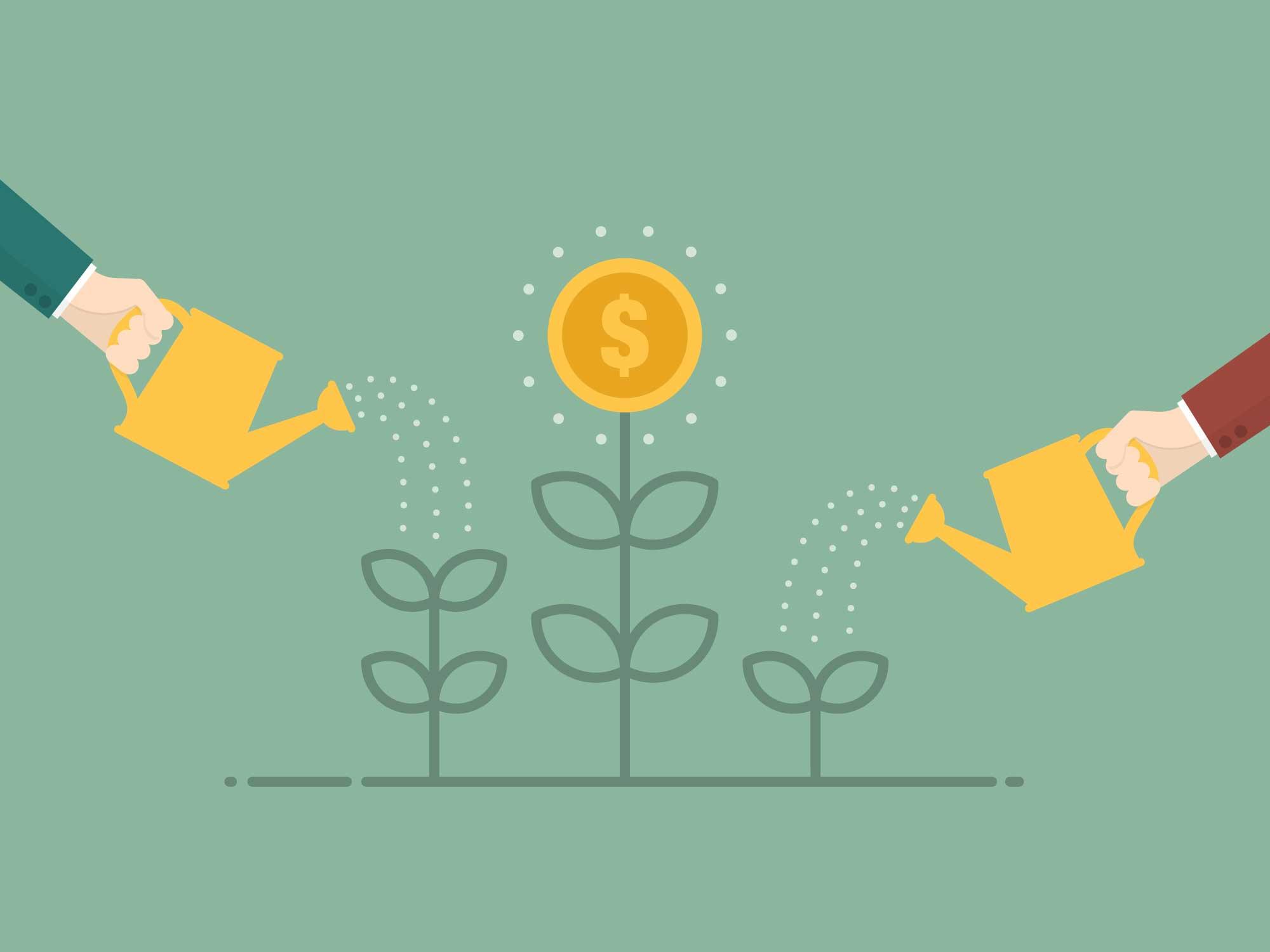 Cara Menghitung Rata-rata Keuntungan Investasi