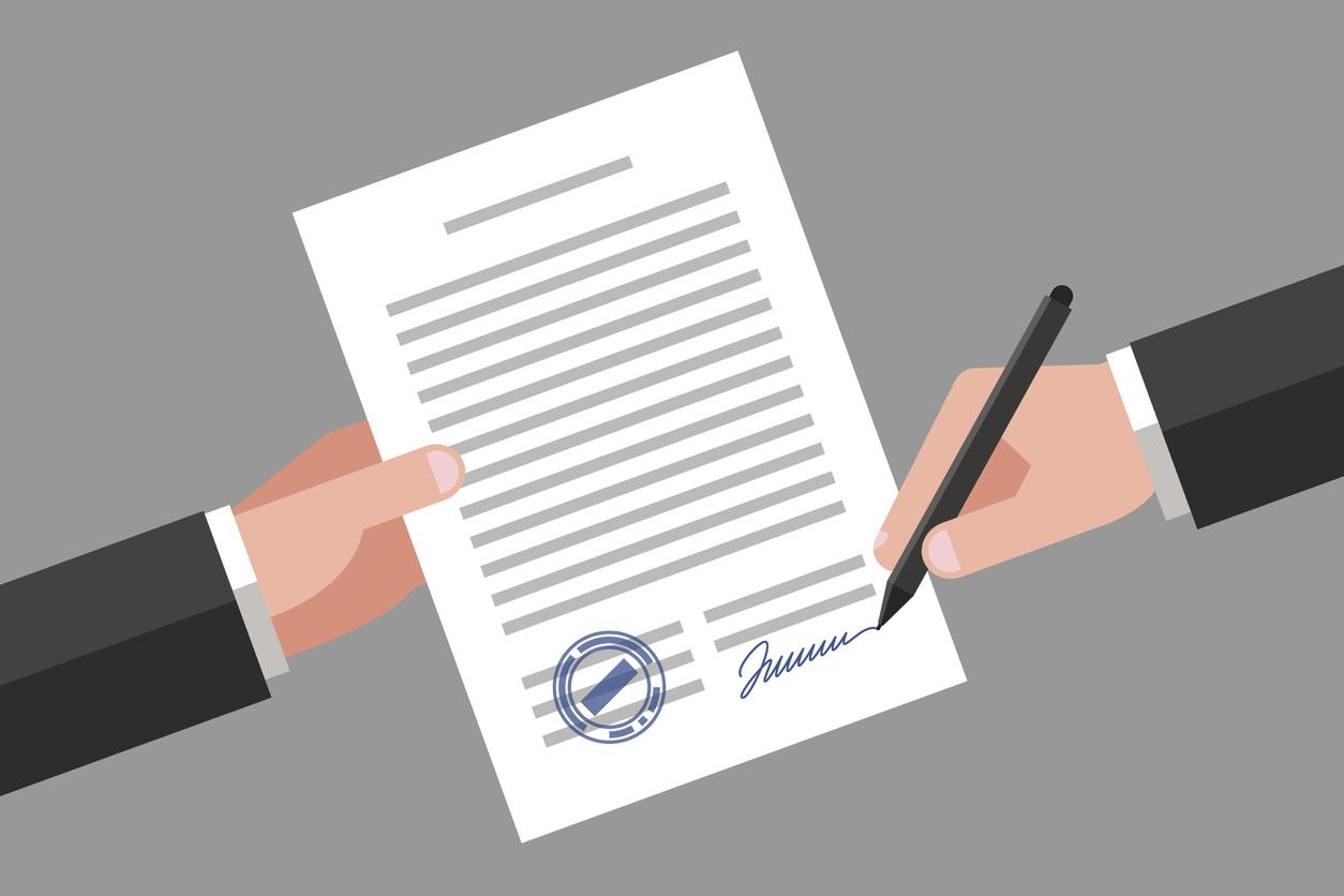 Cara Membuat Surat Izin Untuk Usaha Dagang Terlengkap