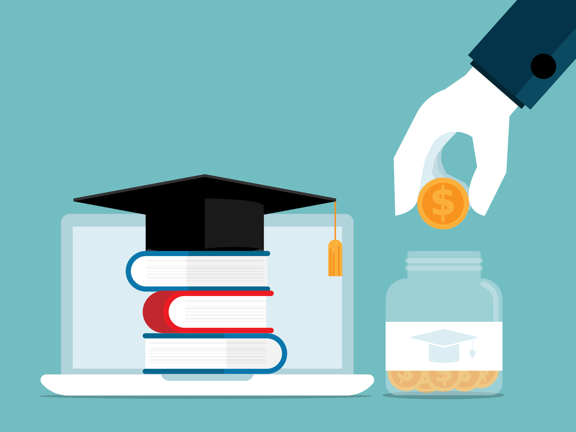 Tips Keuangan Agar Bisa Investasi Untuk Mahasiswa