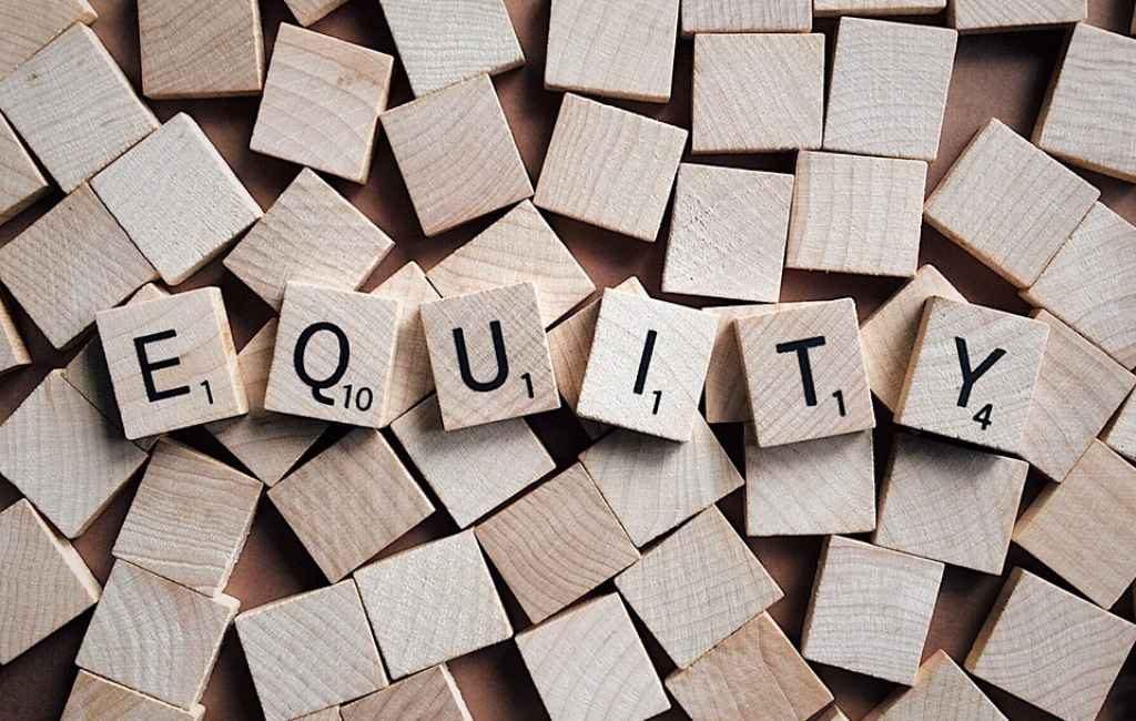 Equity dalam bisnis