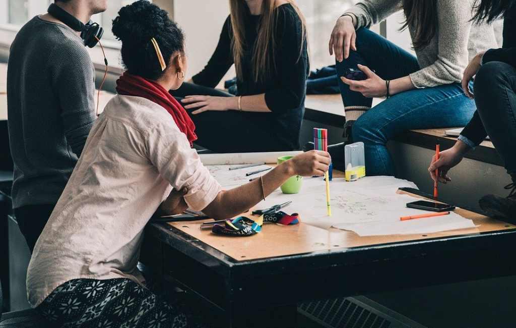 3 Alasan Kamu Tidak Dapat Mengabaikan Inovasi Tempat Kerja