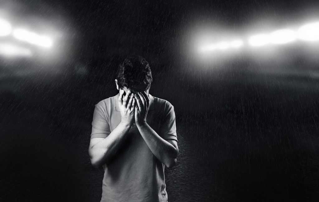 5 Praktik Penuh Perhatian untuk Mengatasi Kegagalan