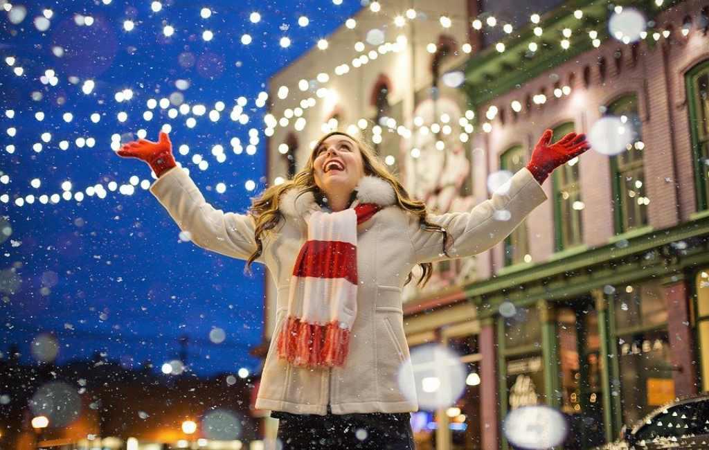 5 Cara Menarik Banyak Pelanggan di Musim Natal