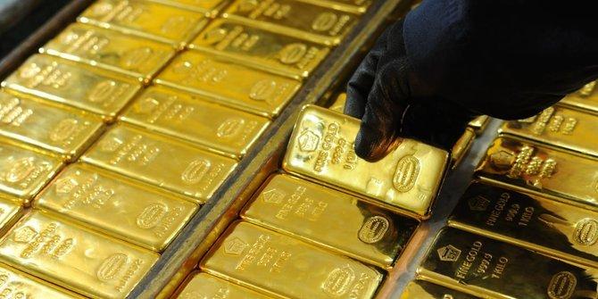 Sebelum Beli Emas Antam, Pertimbangkan Dulu Hal-Hal Ini