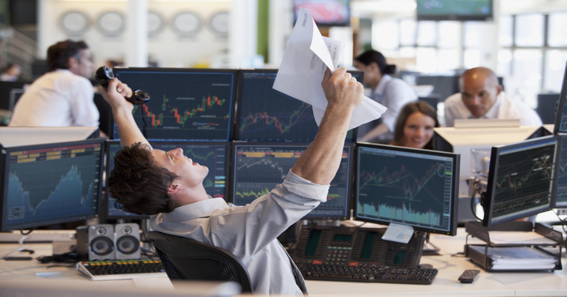 Hal-hal Penting dari Berpenghasilan melalui Trading Saham