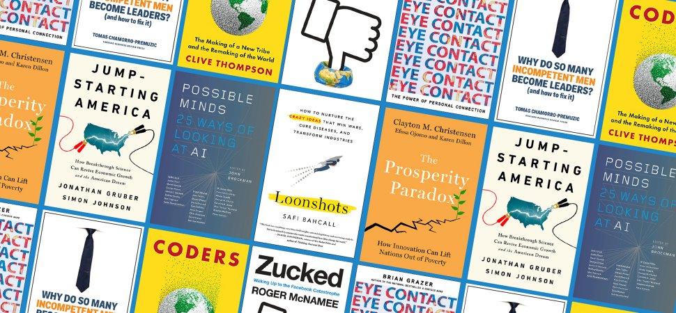 CEO Microsoft: 3 Buku Bisnis Ini Harus Dibaca Pengusaha