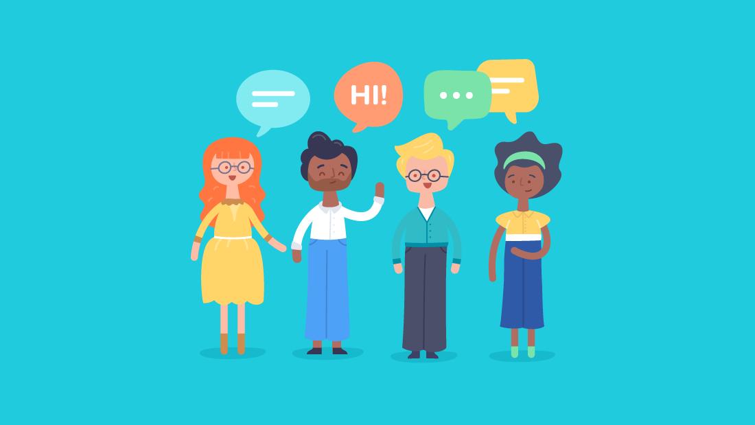 Tips Cara Berbicara yang Baik untuk Generasi Milenial