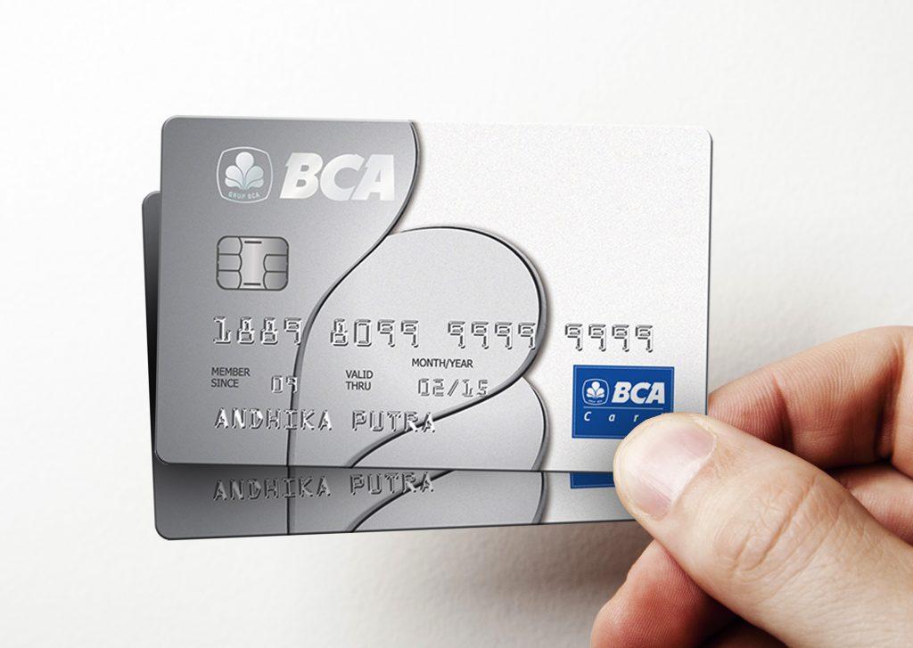 cara buat kartu kredit bca