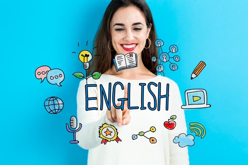 Ini Cara Cepat Belajar Bahasa Inggris yang Mudah Dilakukan