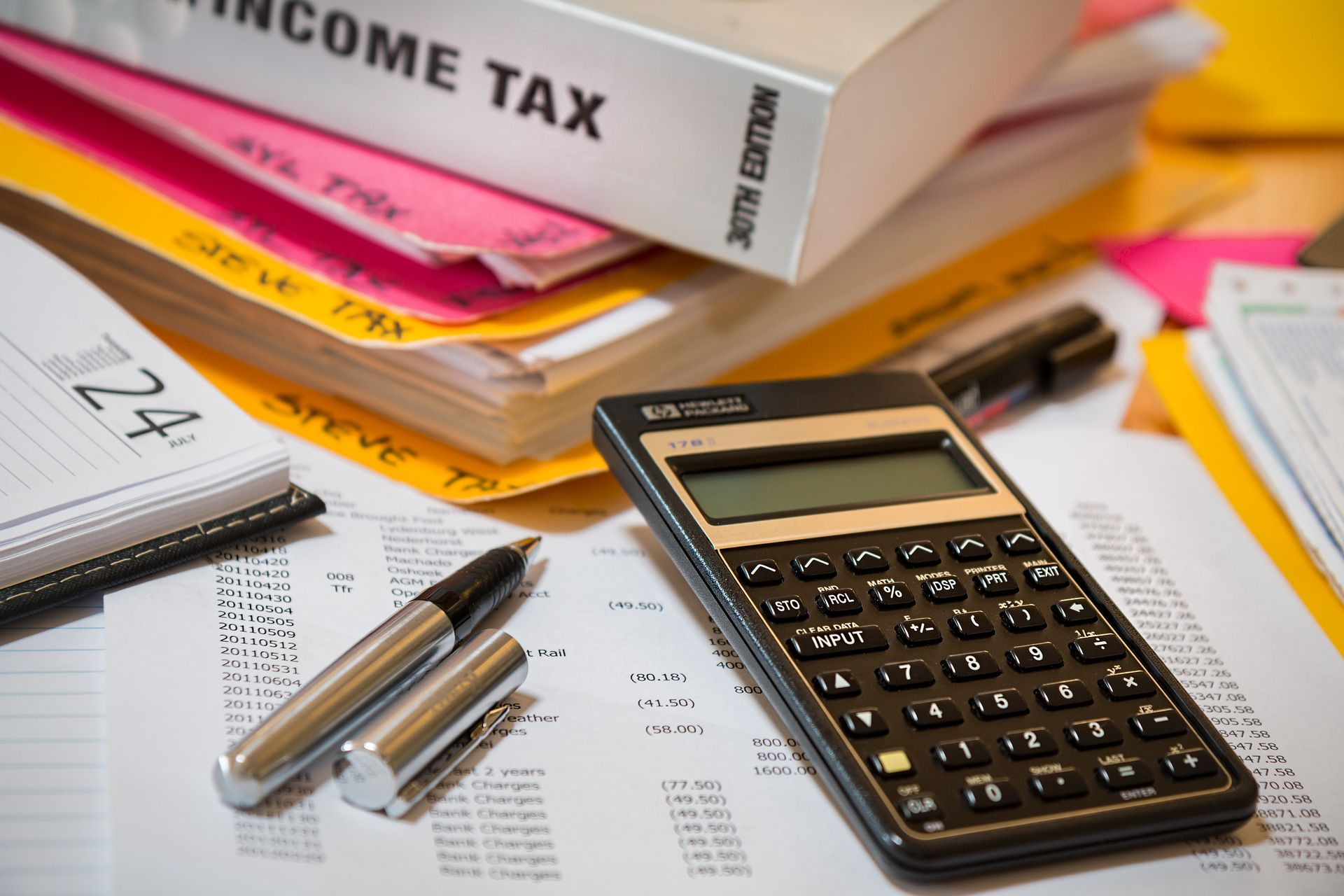 kantor pajak semarang