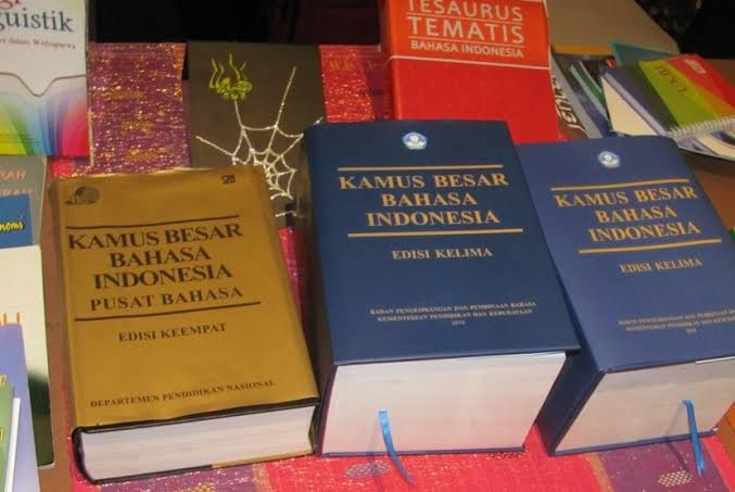 manfaat kamus indonesia