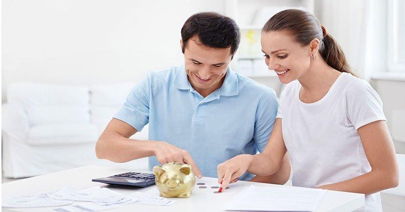 8 Hal Ini Membantu dalam Mengatur Finansial Rumah Tangga