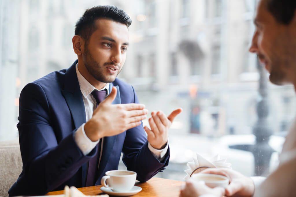 Ini Caranya Mencari Mentor Bisnis yang Bagus untuk Pebisnis