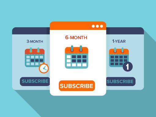 Ini Tips Memanfaatkan Model Subscribe untuk Bisnis Kamu