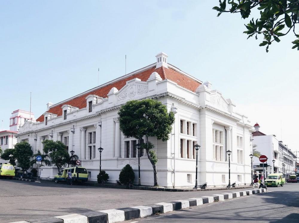 Ini Alasan Kenapa Kamu Harus Datang ke Museum Bank indonesia