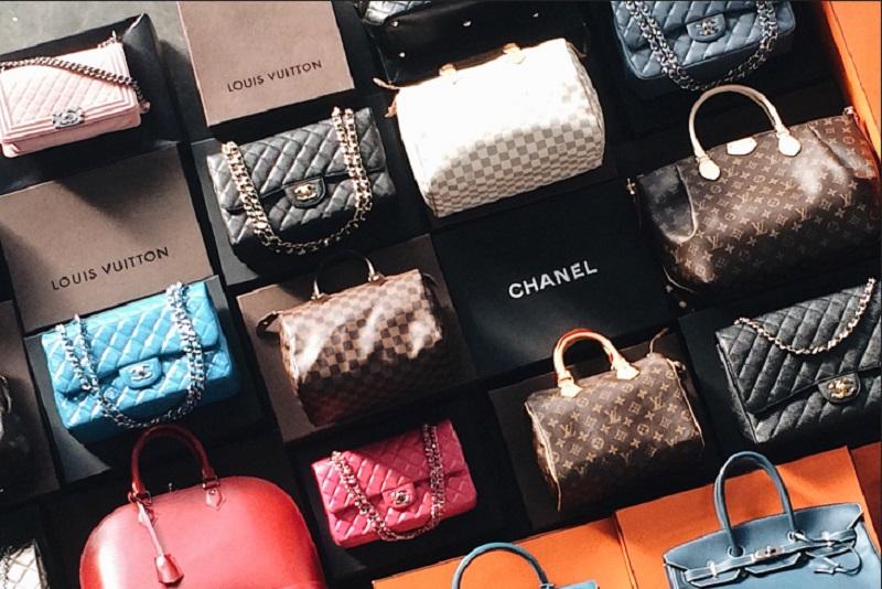Brand Terkenal Lebih Menguntungkan Di Pasar Preloved Branded