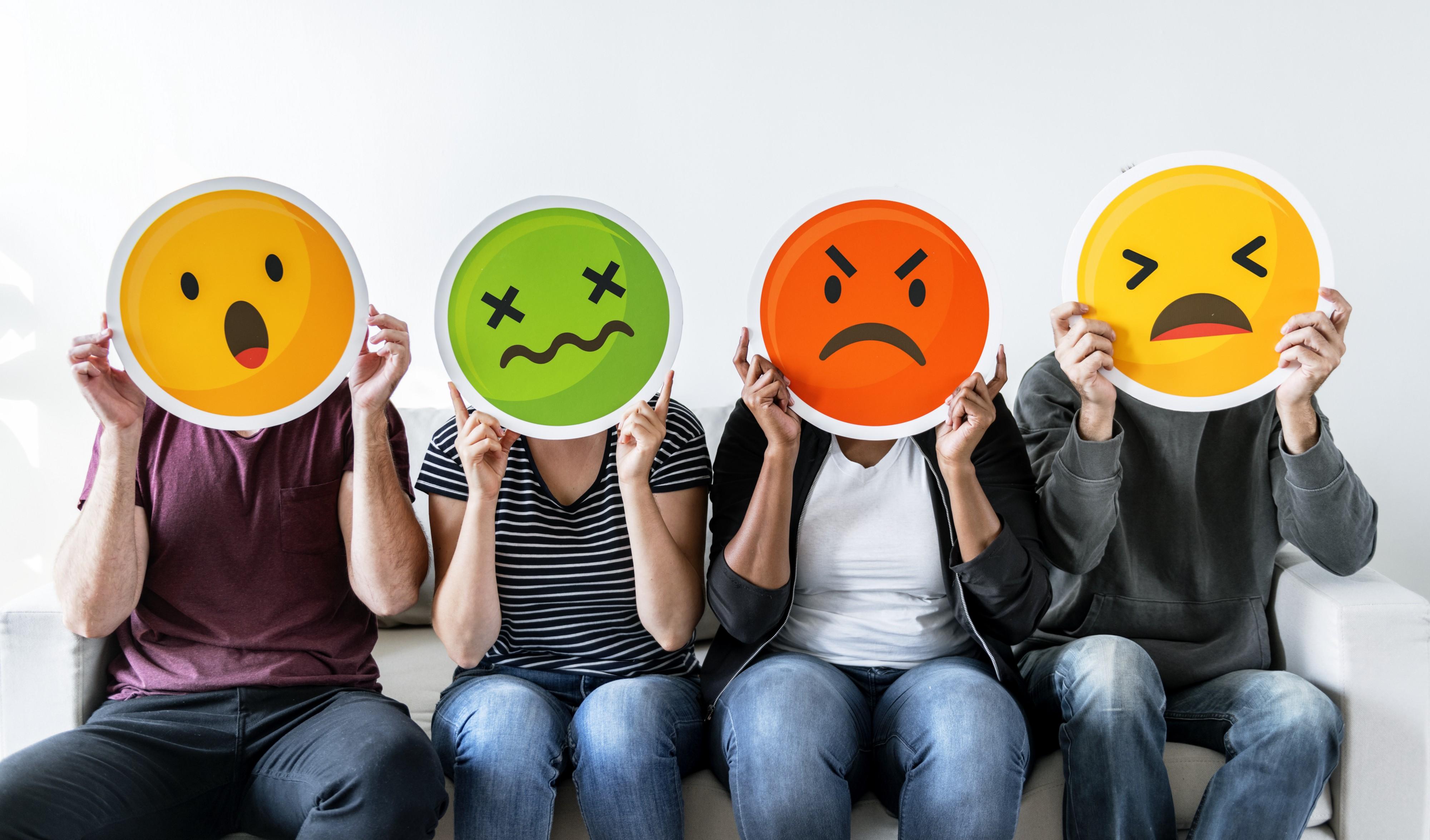 3 Emosi Yang Dibutuhkan Pemasaran Online Agar Laku Keras