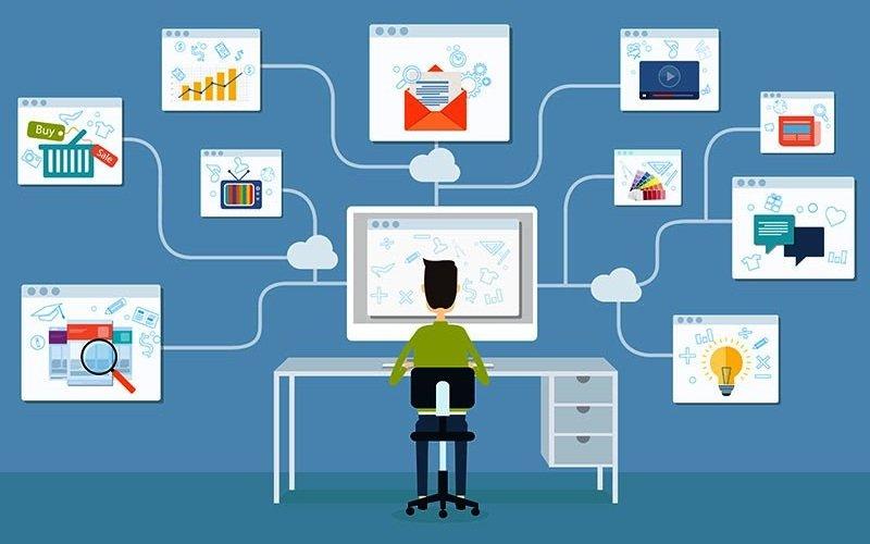2 Teknik Memanfaatkan Mesin Pencari dalam Pemasaran online