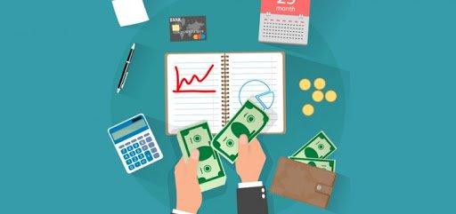 Pendapatan Bersih Perusahaan Mempengaruhi Harga Sahamnya