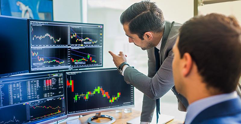 perbedaan investor dan trader