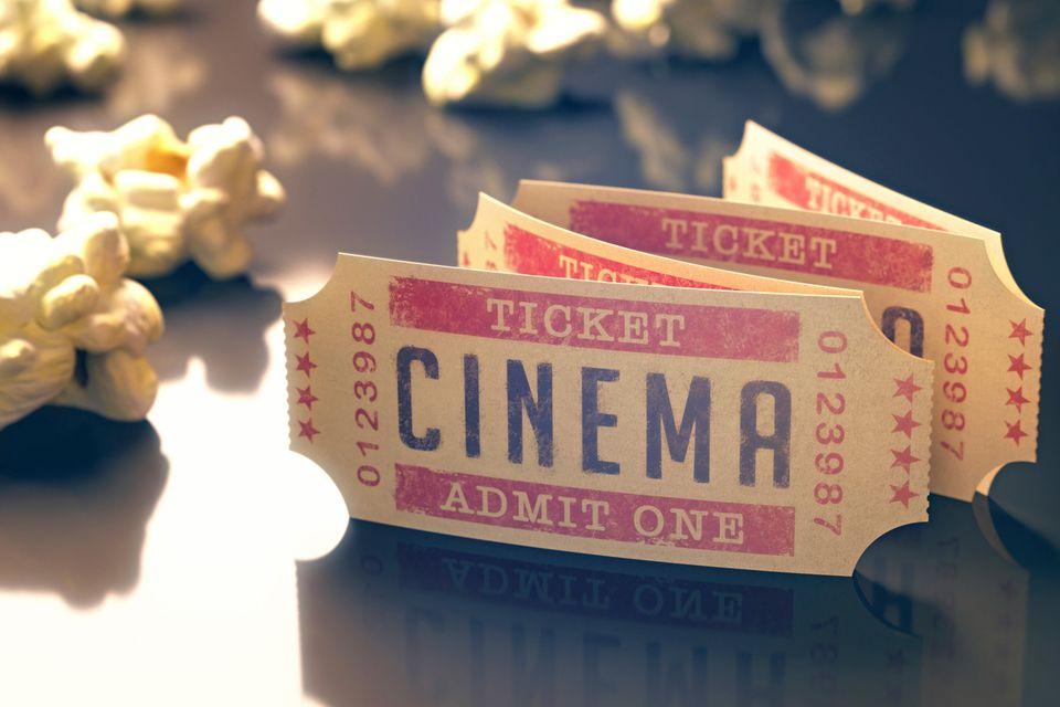 Cara Pesan Tiket Bioskop Online Hanya dalam Hitungan Menit!