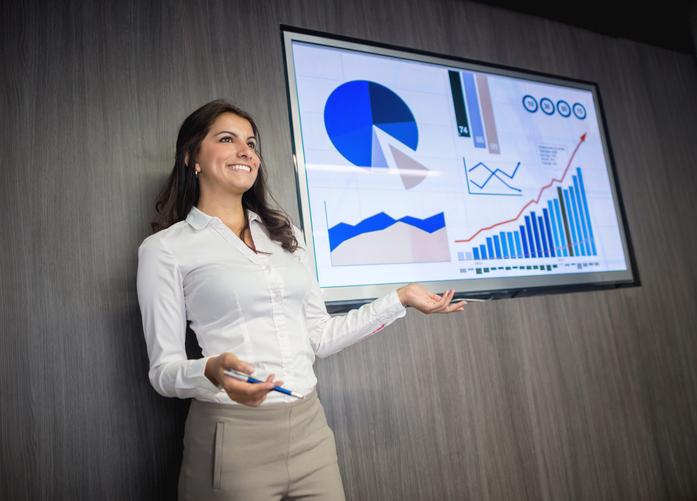 Tips Ampuh Agar Presentasi Bisnis Berjalan Mulus