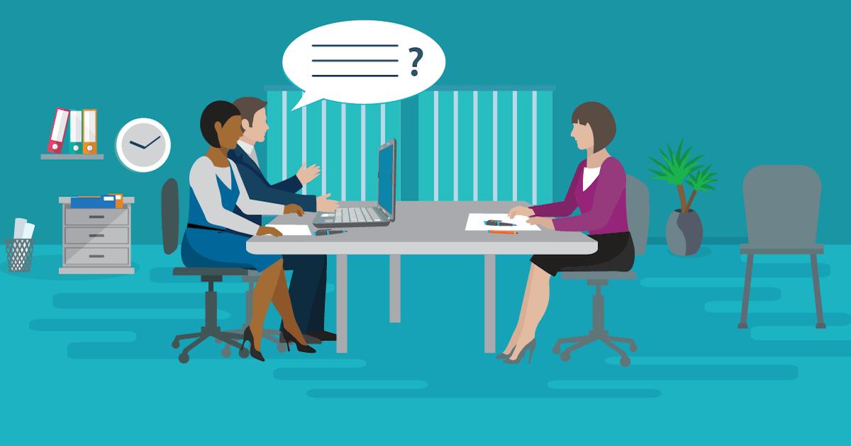 Proses Wawancara Kerja Bisa Jadi Modal Pengusaha Sukses