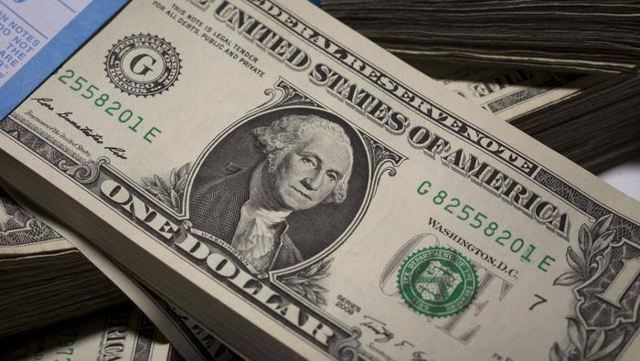 rate dolar amerika