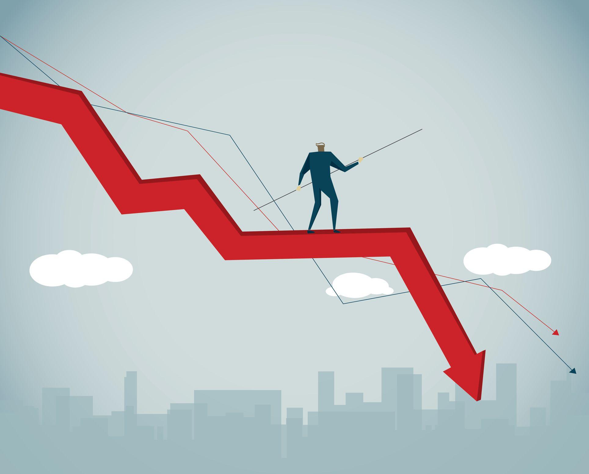 Dilematis antara Keuntungan dan Risiko Investasi Saham