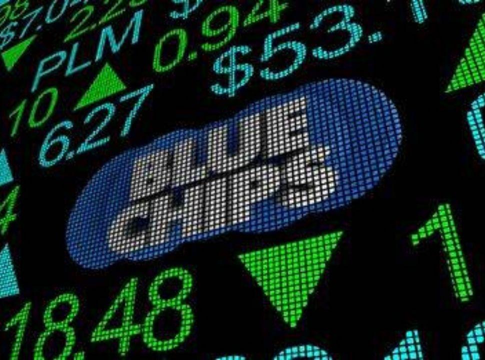 Saham Blue Chip: Potensi Besar Sektor Kelautan